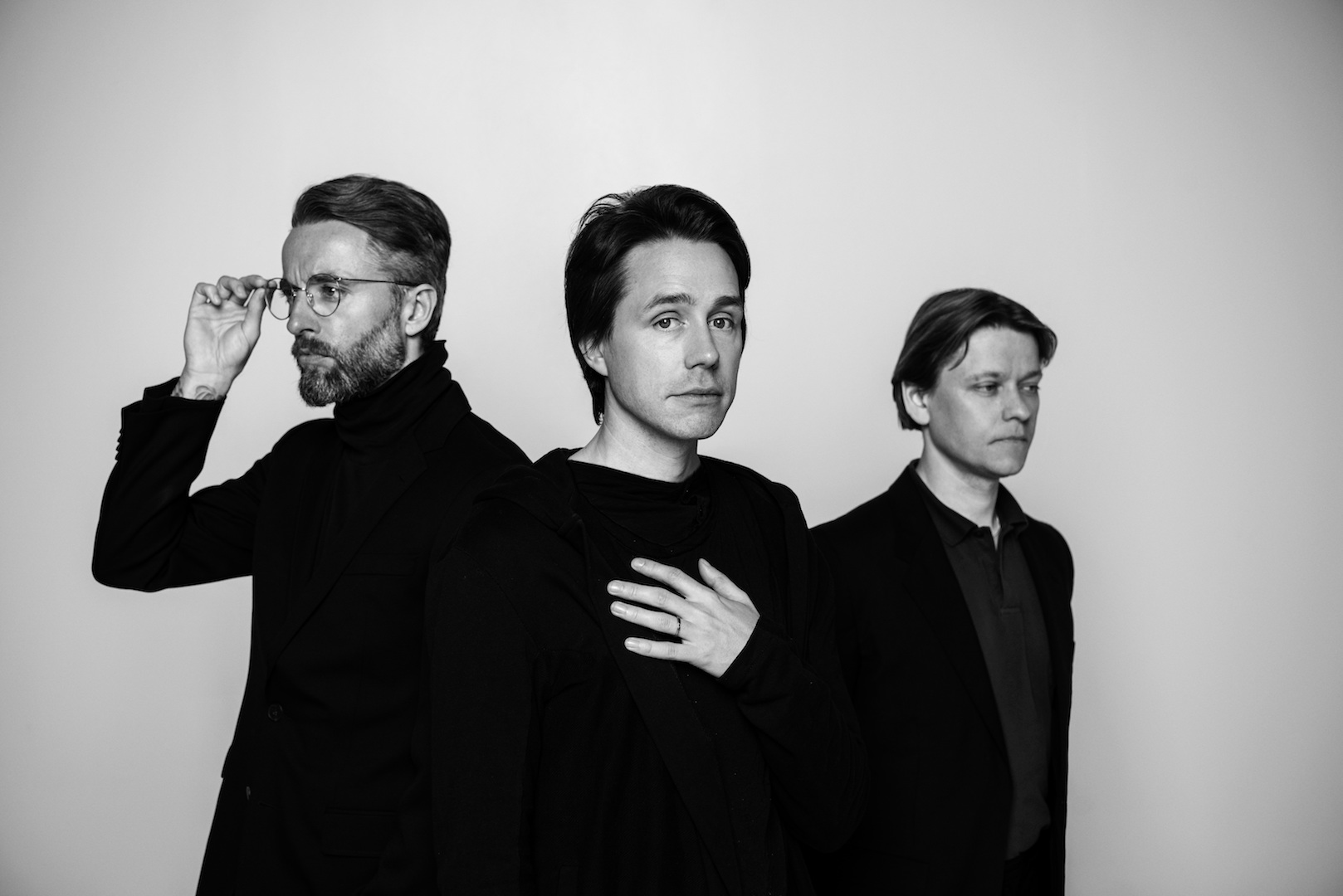 Mew offer up new track 'Twist Quest' from their upcoming album Visuals!